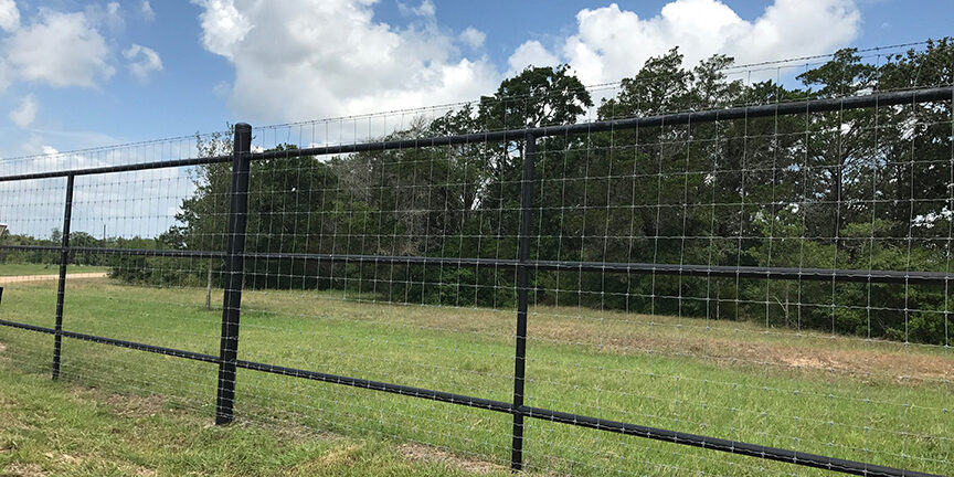 Farm and Ranch Fence Builders Austin, TX | Ranch Fence Contractors